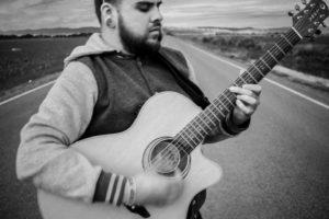 Ryan Palma Acoustic